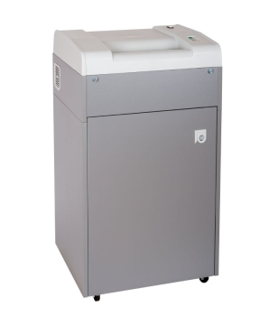 Dahle 419 3.9x40mm P-4 High Capacity Cross Cut Shredder