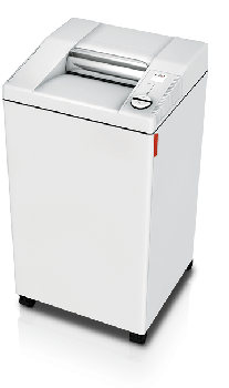 Ideal 2604 (4 mm) Strip Cut Papers Shredder