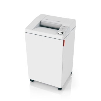 Ideal 3104 (4 mm) Strip Cut Papers Shredder