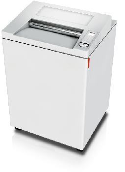 Ideal 4002 CC (2x15mm) High Capacity Office cross cut Papers Shredder