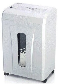 Comix S330 / 2 x 12 mm Cross Cut Shredder