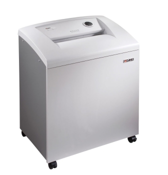 Dahle 614 0.8x12mm P-6 Small Department Cross Cut Shredder