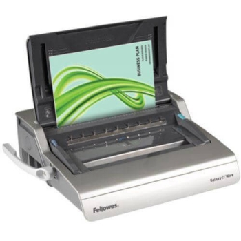 Fellowes Galaxy Electric E-Wire Binder