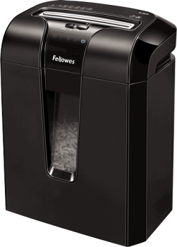 Fellowes Powershred 63Cb Office / Heavy Duty Cross Cut Shredder