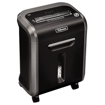 Fellowes Powershred 79Ci Office / Heavy Duty Cross Cut Shredder