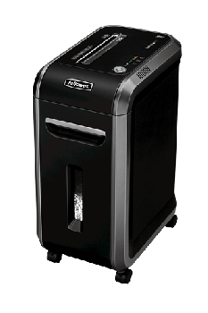 Fellowes Powershred 99Ci Office / Heavy Duty Cross Cut Shredder