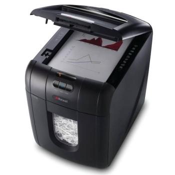 Rexel Auto+100 X Cross Cut Shredder