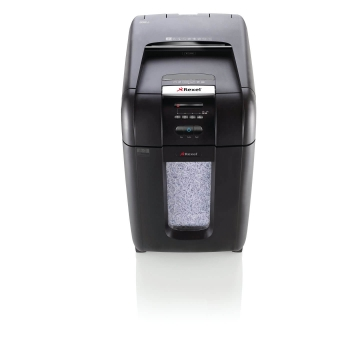 Rexel Auto+300 M Micro Cut Shredder