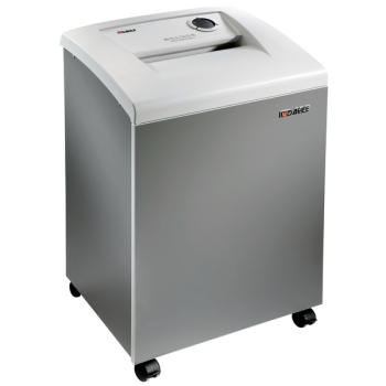 Dahle 414 Air 4x40 mm Cross Cut Shredder With CleanTec Filter System For Reducing Fine Dust