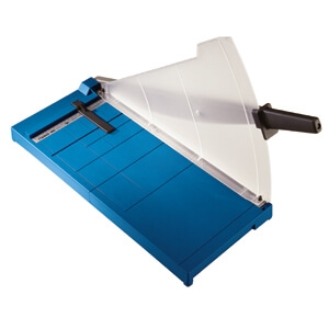 Dahle 404 Personal Guillotine (with Guard)