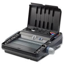 GBC Multifunctional Binder 230E
