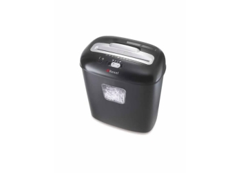 Rexel DUO Confetti Cut Shredder