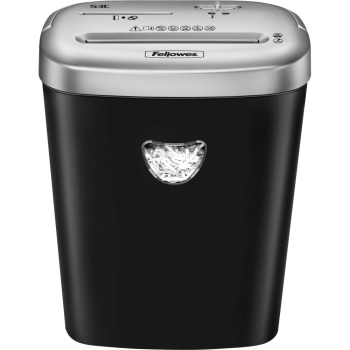 Fellowes Powershred 53C Office / Heavy Duty Cross Cut Shredder