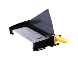 Fellowes Fusion A4 Paper Cutter