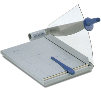 Kobra 460-A Desk-Top Guillotine