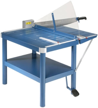 Dahle 585 Heavy Duty Workshop Guillotine
