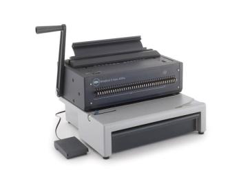 GBC Thermal Binder T200