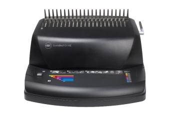GBC CombBind C110E Comb Binder
