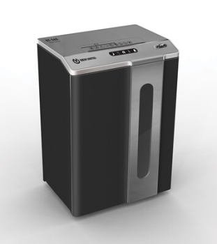 New United ET-10HS Micro Cut Shredder