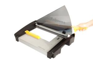 Fellowes Plasma A4 Paper Cutter