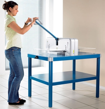 Dahle 858 Heavy Duty Premium Stack Cutter