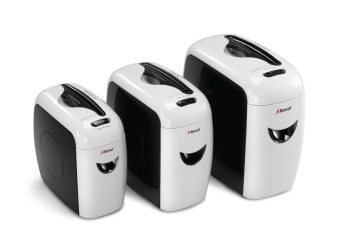Rexel Prostyle Cross Cut Shredder