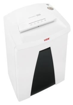 HSM SECURIO B24 5.8mm Strip Cut Shredder
