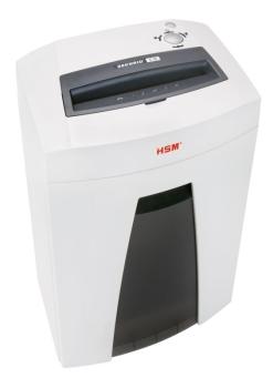 HSM SECURIO C18 5.8mm Strip Cut Shredder