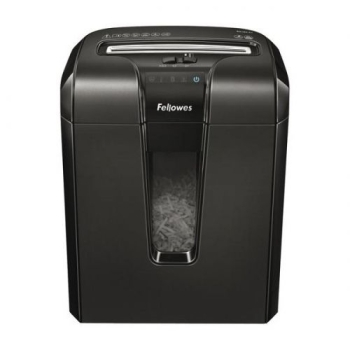 Fellowes M-8c Small / Home Office Shredder